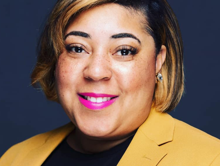 Spotlight on Mia Farrell, member of UK Diversity, Equity and Inclusion leadership team