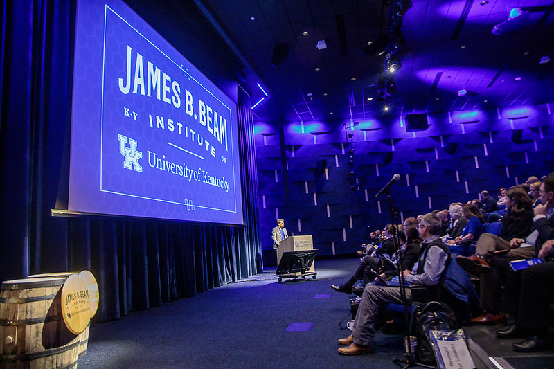 UK James B. Beam Institute offering 3rd annual Bourbon Industry Conference in early 2022