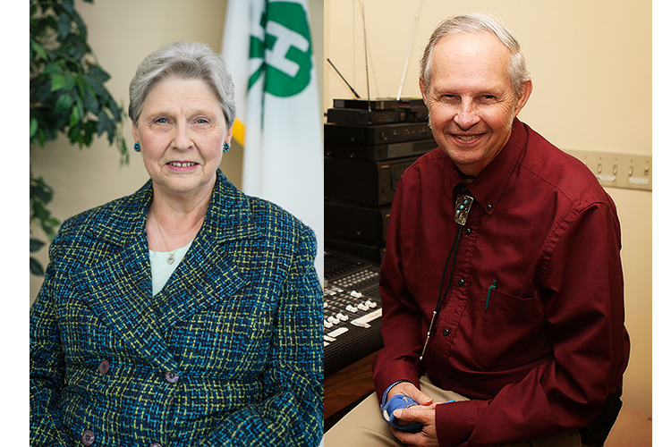 Two Kentuckians inducted into National 4-H Hall of Fame