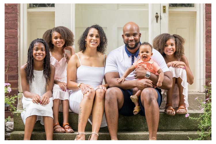 UK Grad and Father of 4 Completes Degree 15 Years in the Making