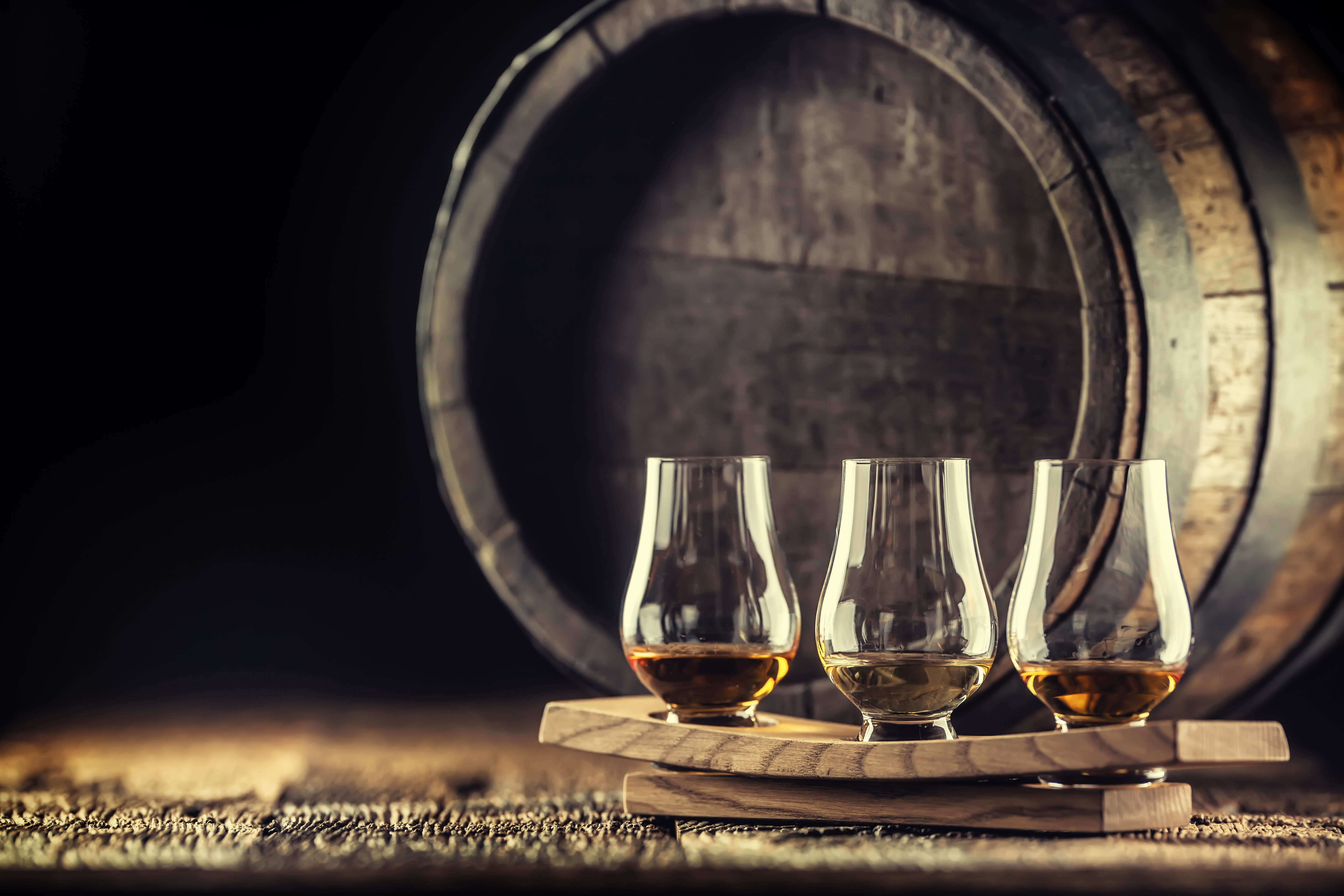 UK's James B. Beam Institute for Kentucky Spirits inks powerful partnership with Scotch Whisky Research Institute