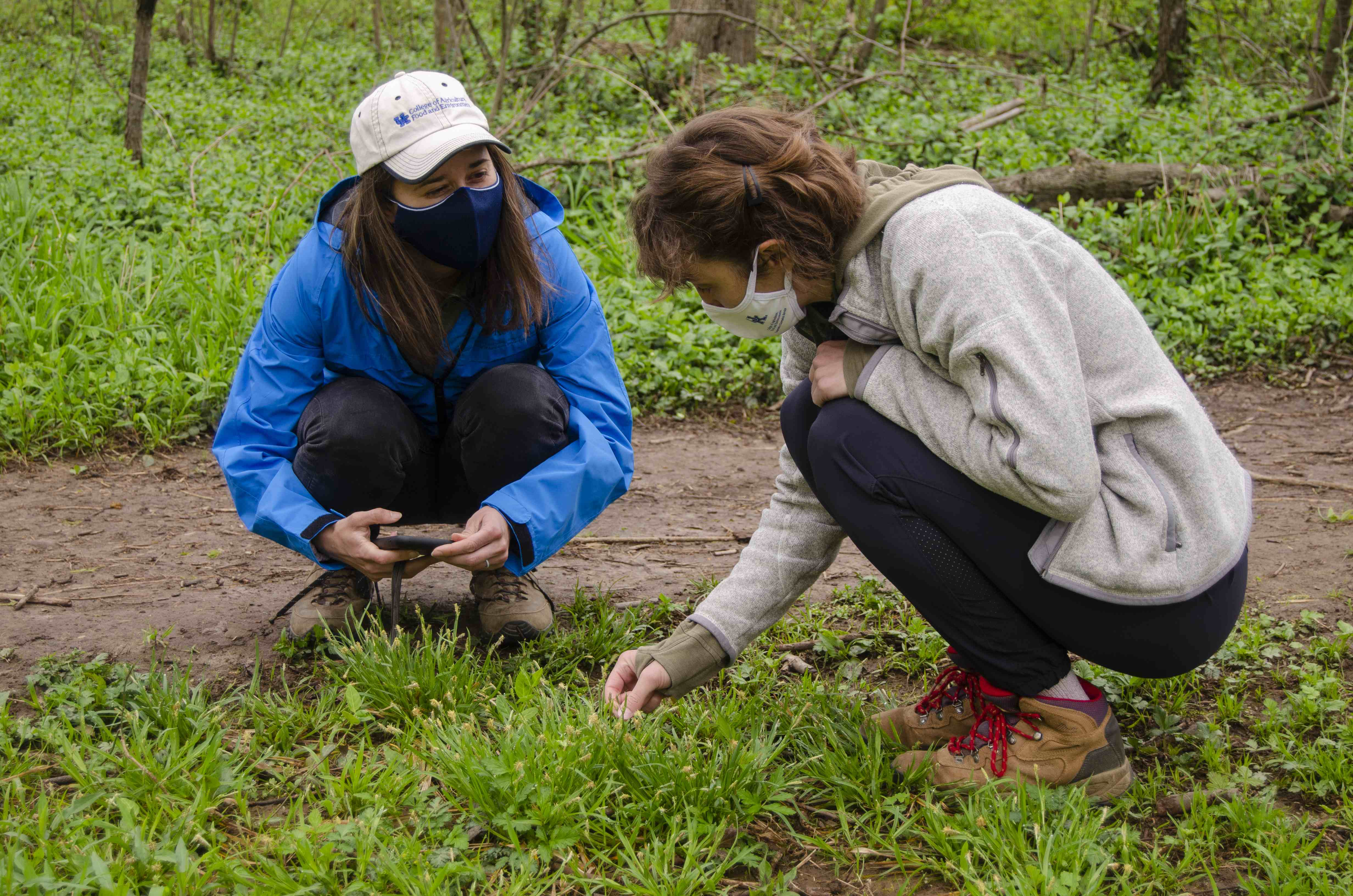 New UK program brings opportunities to learn about state's natural resources