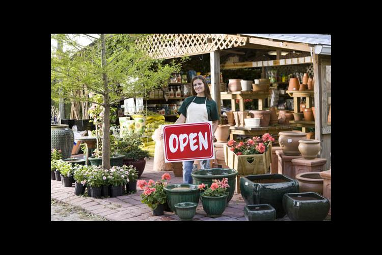 Small businesses employ more than 40 percent of Ky's workforce.