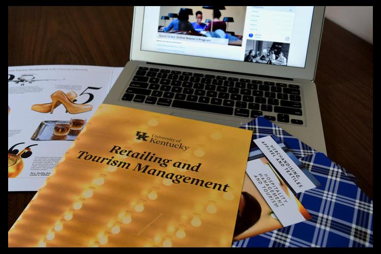 UK Online Master's Program in Retailing and Tourism Management