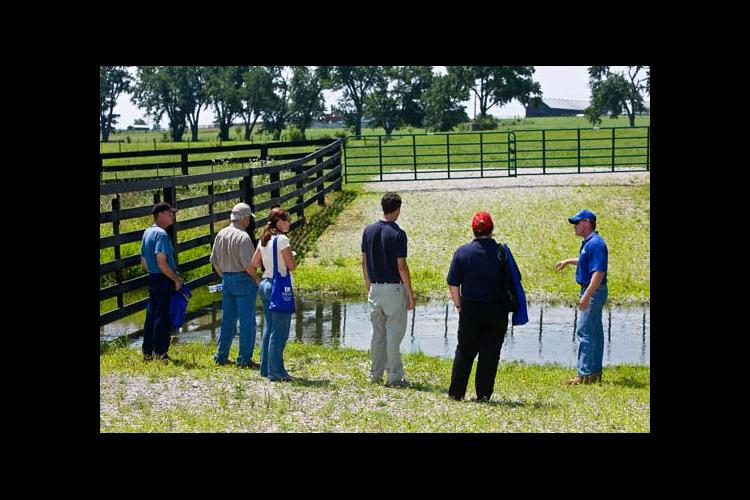 UK Equine Farm and Facilities Expo to be held May 31