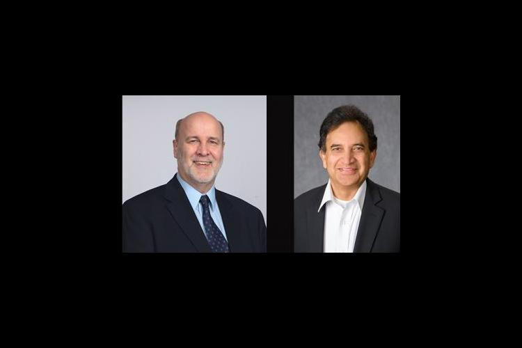 UK professors Arthur Hunt and Subba Reddy Palli are among the newest AAAS Fellows.