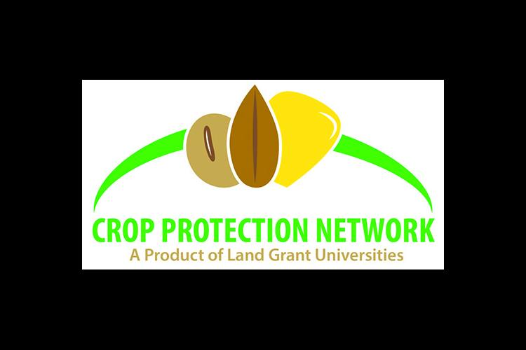 Crop Protection Network logo