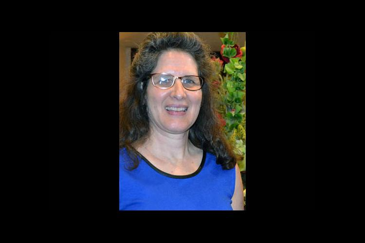 Agricultural and Medical Biotechnology advisor Esther Fleming