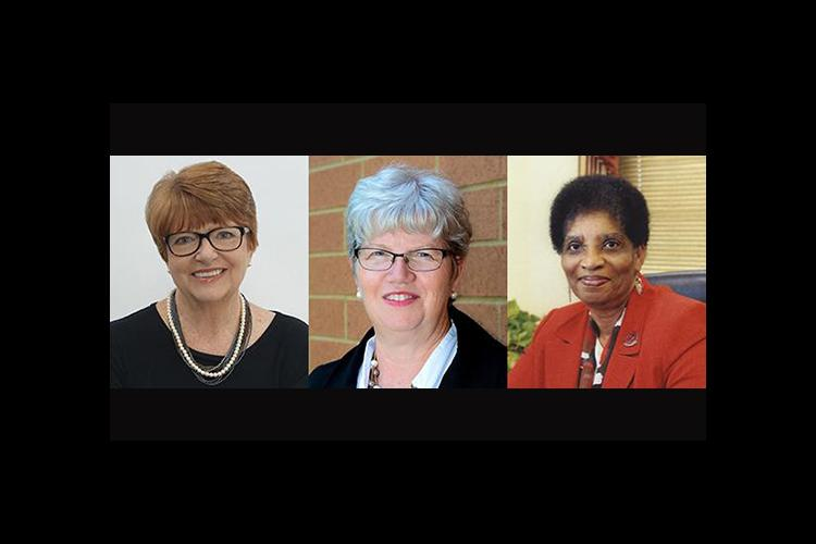 Marsha Herndon Purcell, Cherie Lynn Mingus and Retia Scott Walker will be the newest members of the HES Hall of Fame.
