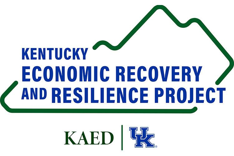 Kentucky Economic Recovery and Resilience Project logo