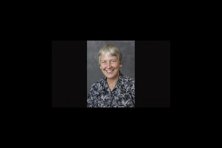 Eileen Kladivko, agronomy professor at Purdue University, is this year's featured speaker.