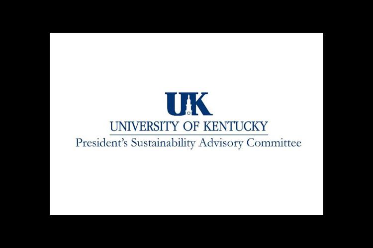 UK President's Sustainability Advisory Committee logo