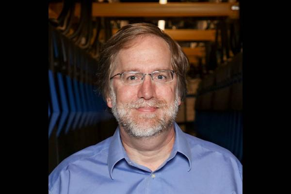 Daniel A. Jacobson, chief scientist for computational systems biology at Oak Ridge National Laboratory
