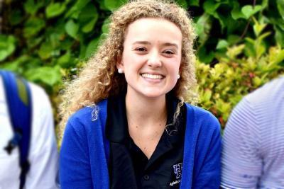 UK Agricultural Education Student elected to FFA national office
