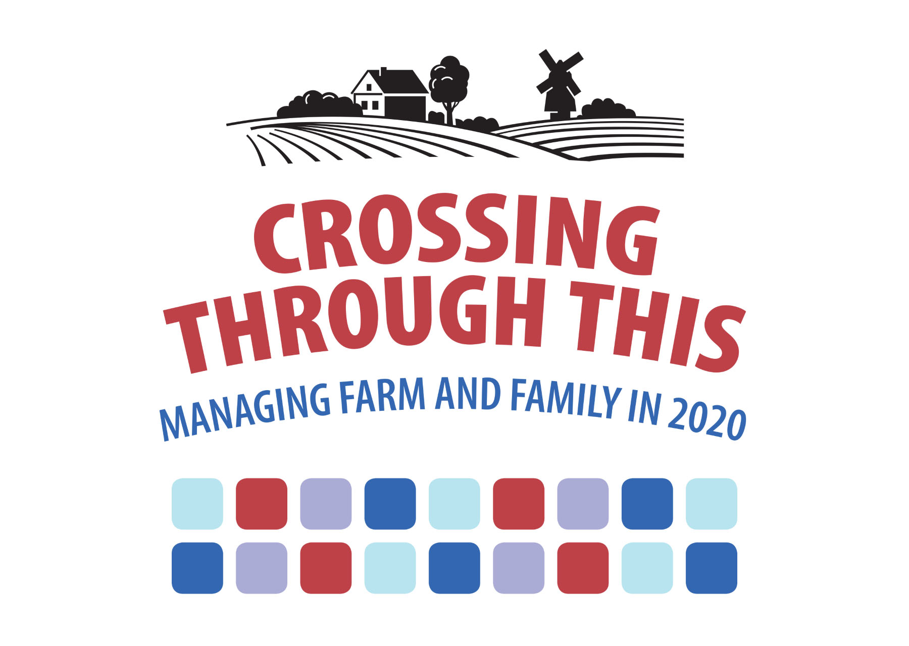 UK webinar series to help farm families work through current economic challenges