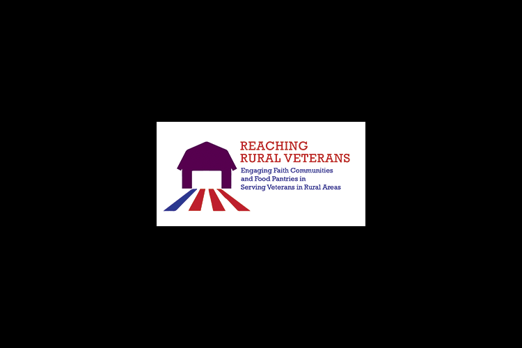 Reaching Rural Veterans logo