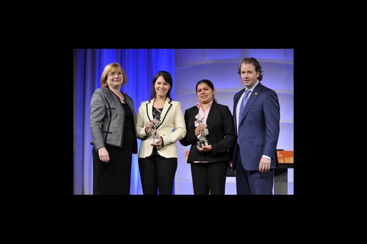 UK Ag Student Earns Alltech Young Scientist Award