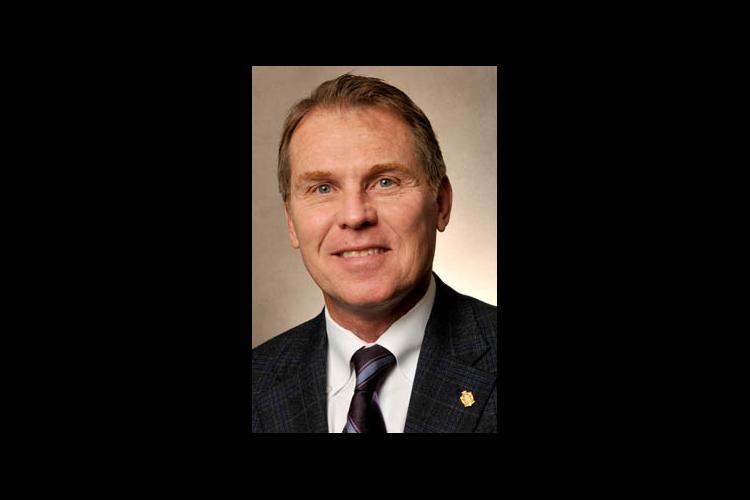 Rick Bennett, new director of Kentucky Agricultural Experiment Station