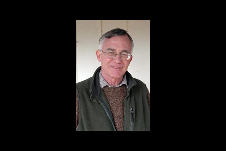 UKAg Professor Ernest Bailey will be inducted into the UK Equine Research Hall of Fame.