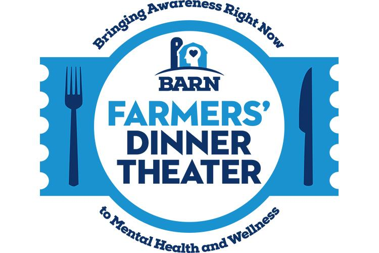 Farmers Dinner Theater Logo
