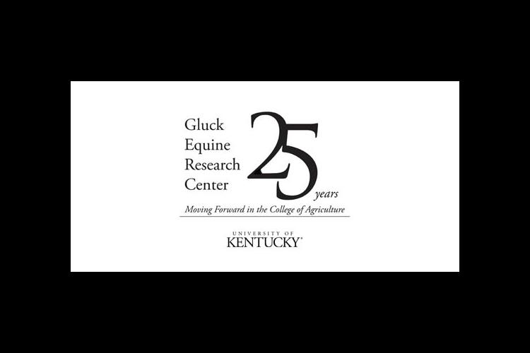 UK Gluck Equine Research Center, celebrating 25 years
