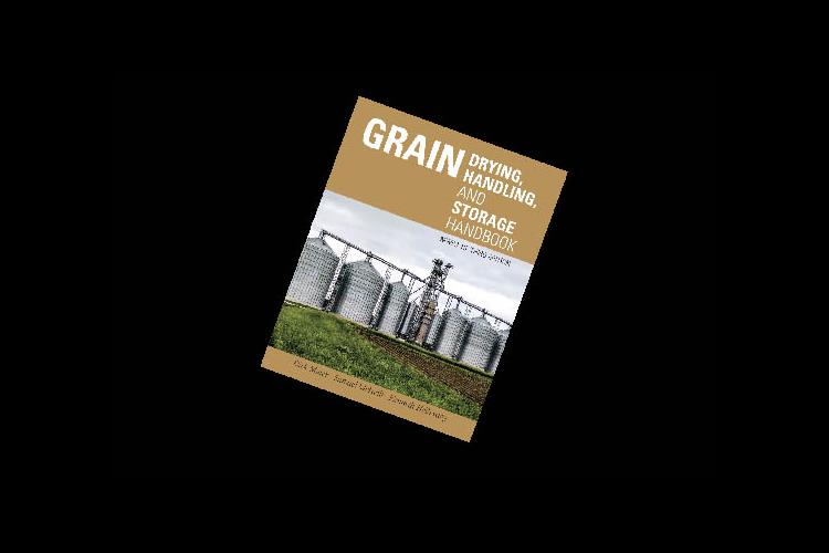 Grain Drying, Handling and Storage Handbook