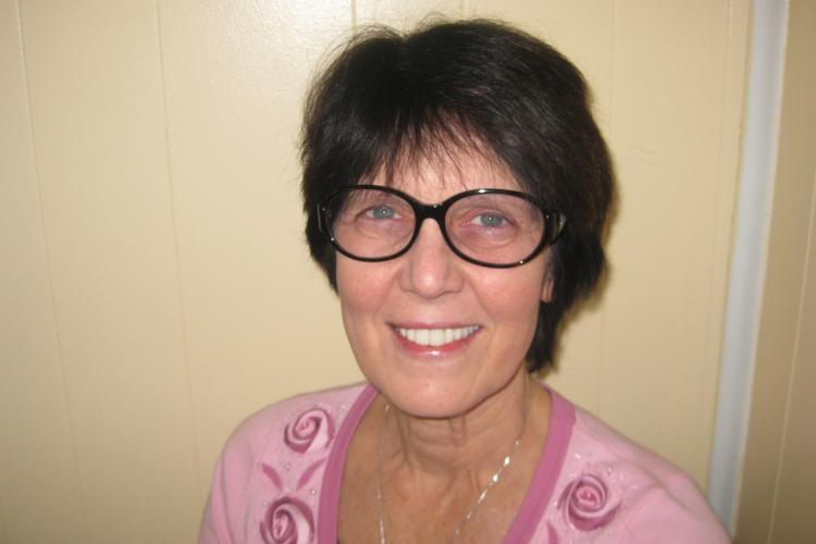 Margaret E. Cook-Newell