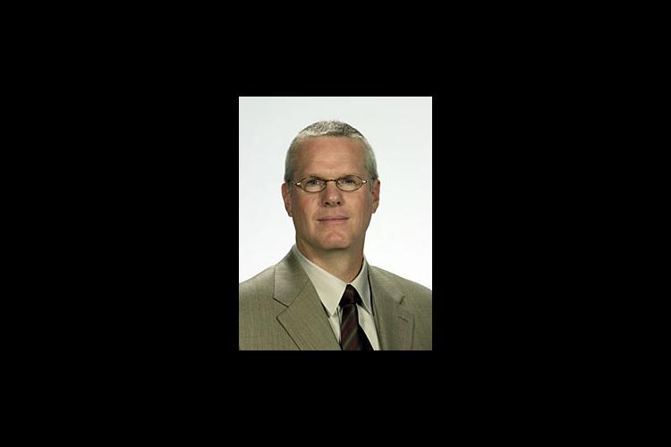 Mullen Selected as Fellow of Prestigious Institute