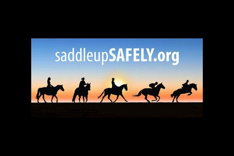 Saddle Up Safely
