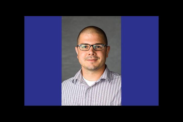 Assistant Professor Steven J. Price