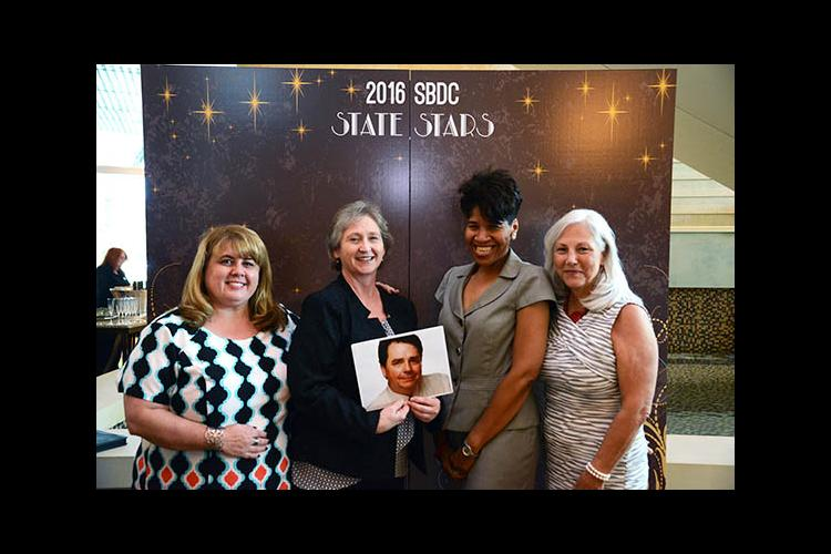 Louisville SBDC honored as 2016 Sutton Landry State Star   News