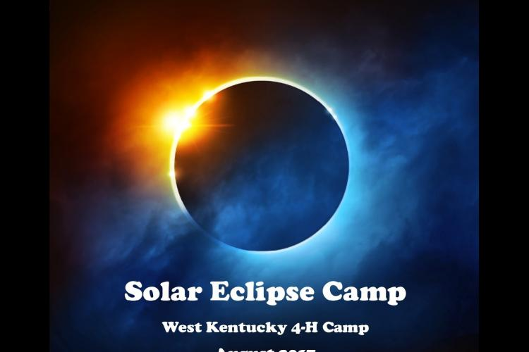 4-H to host Solar Eclipse Camp for historic event