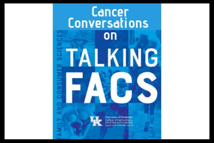 Talking FACS Cancer Conversations Logo