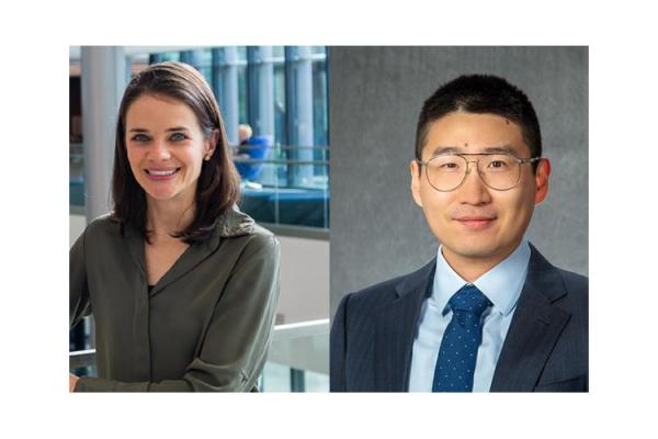 CAFE assistant professors Courtney Luecking and Shuoli Zhao received funding from the UK Center for Health Equity Transformation for their research projects focused on identifying, reducing and eliminating health disparities.