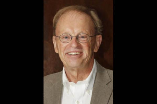 Ronald Hustedde, extension professor, UK Department of Community and Leadership Development