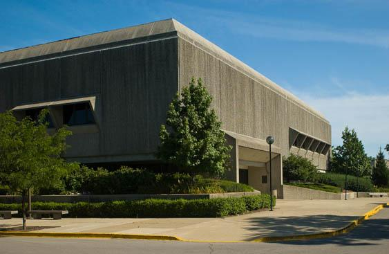 Kentucky Tobacco Research and Development Center