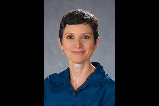 Karen Rignall