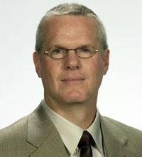 Dr. Mike Mullen, new Associate Dean for Academic Programs in the College of Agriculture.