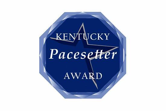 Pacesetter Award logo