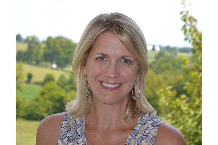 Tammy Stephenson. Photo provided.