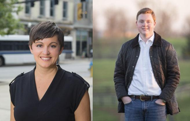 UK Extension specialist and ag biotech student to speak at TEDx Corbin March 9